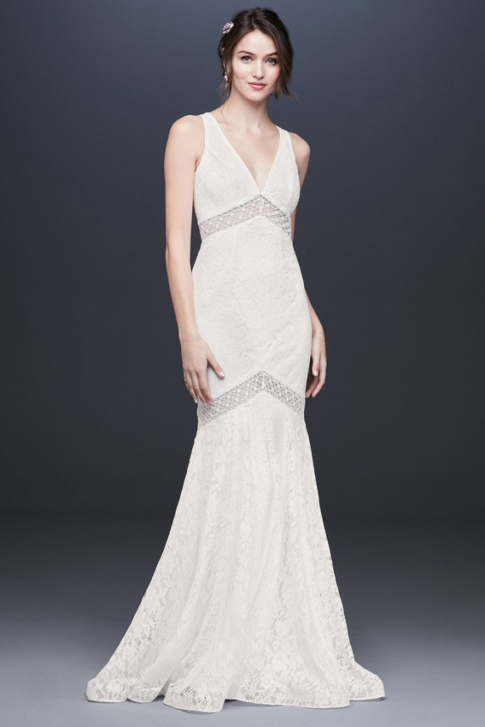 Elegant Summer Wedding Dresses for Bride