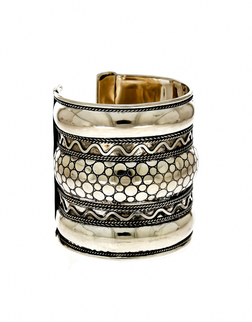 Fashionable Oxdised Bracelets for Girls