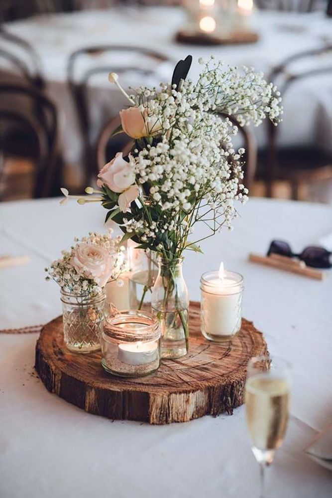 Great Wedding Table Ideas