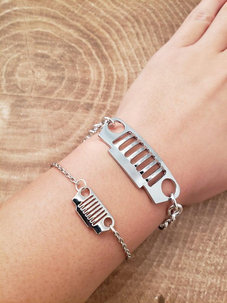 Jeep Lover Bracelets for Girls