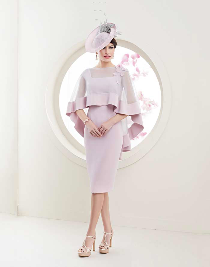 New Style Mother of the Bride Outfits for Summer