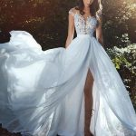 Tips to Get Creative and Dreamy White Wedding Dresses