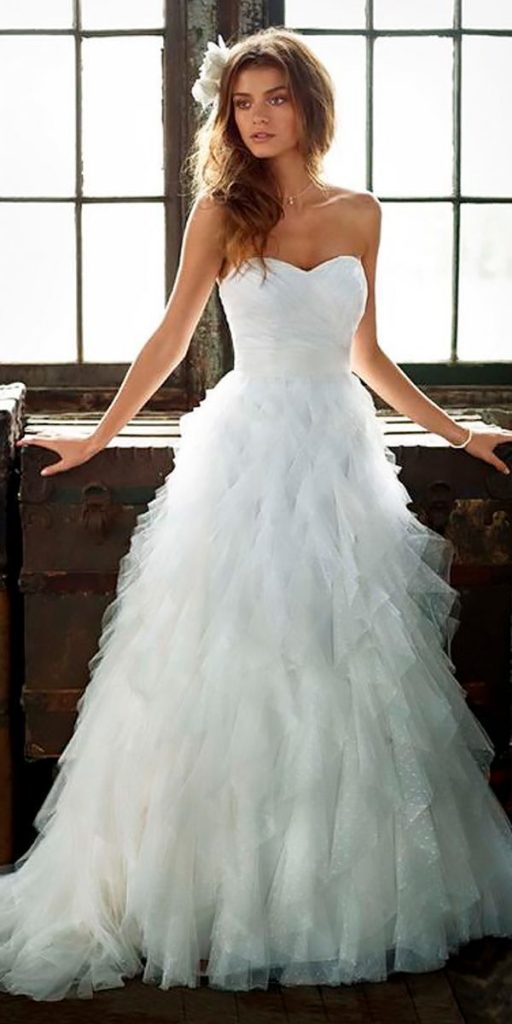 Rent Bridal Wedding Dresses