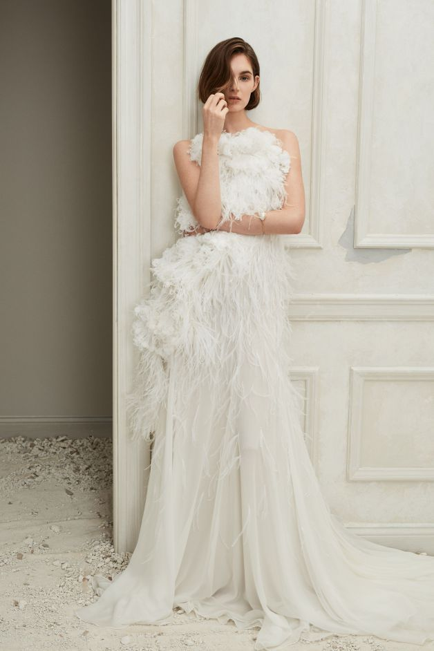 Rent Trend Wedding Dresses