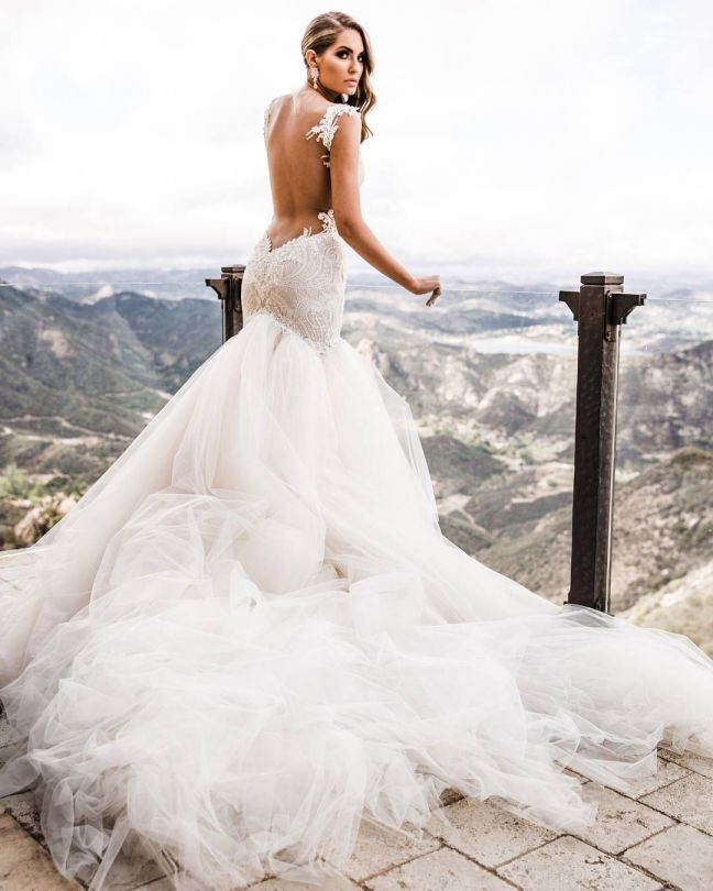 Rent Western Wedding Dresses