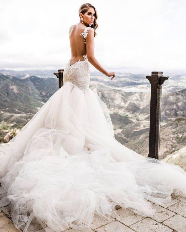 Rent Western Wedding Dresses