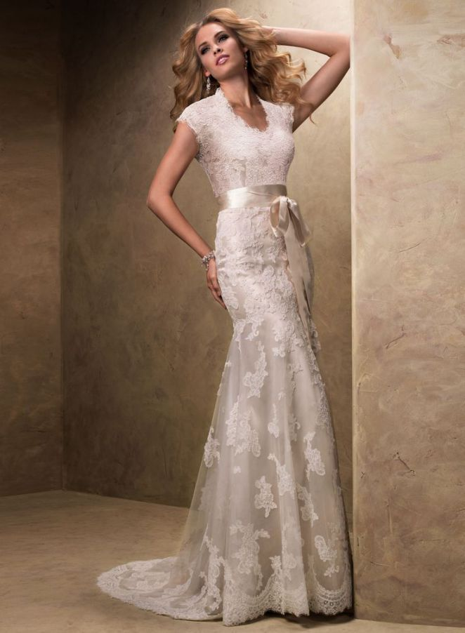 Rent wedding dresses