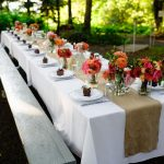 Wedding Table Ideas and Some Inpirations to Decorate