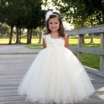 Recommendations of Latest Wedding Dresses for Girls as Flower Girls